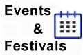 Hobart and Surrounds Events and Festivals Directory
